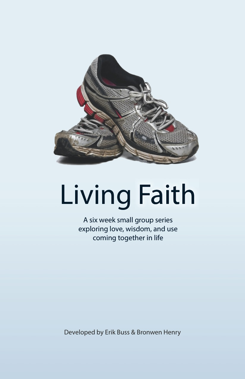 Workbooks workbook live : Living Faith