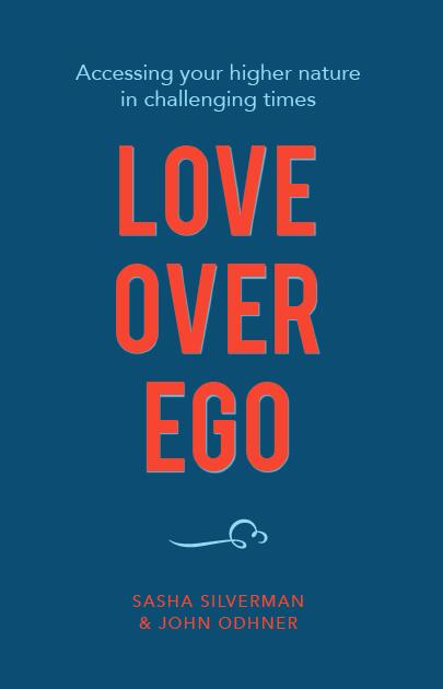 ego love vs true love