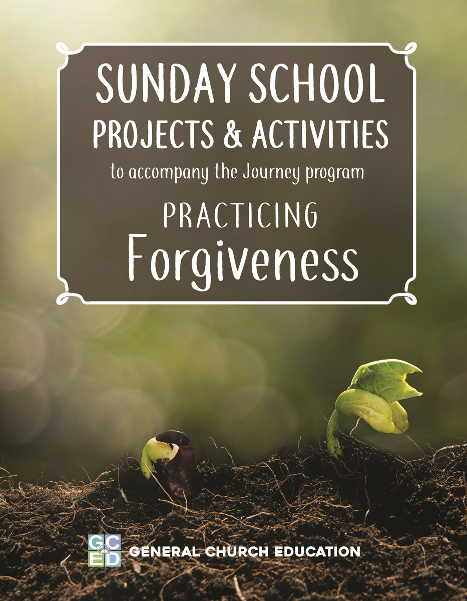 Sunday School Activities for Practicing Forgiveness